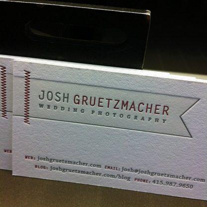 Josh Gruetzmacher