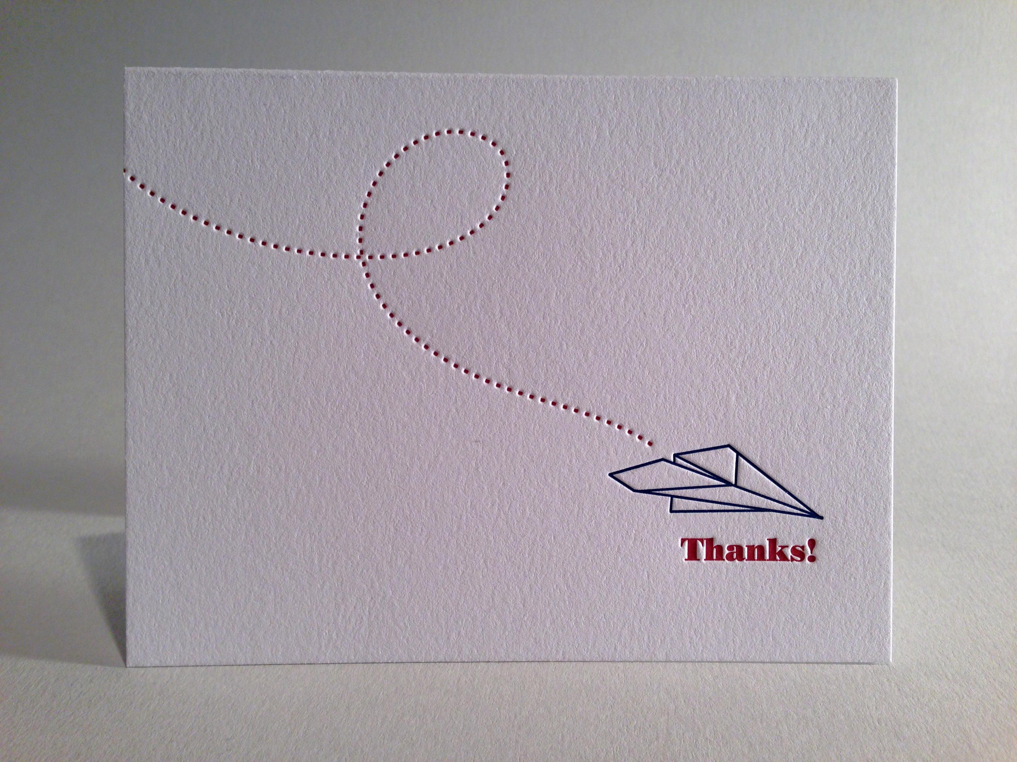 airplane thank you  u2013 dolce press