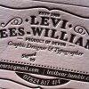 Levibear-black-ink-business-card